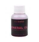 Minerální olej TEKTRO do hydraulických brzd 50ml