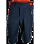 Kalhoty Silvini TALFER MP1015 pánské navy-orange