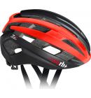 Helma RH+ Z Epsilon matt black/shiny red/matt black