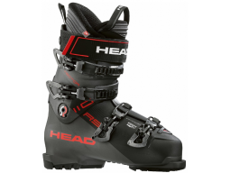 Lyžařské boty Head VECTOR 110RS Black/Anthr-Red, 19/20