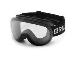 Lyžařské brýle Briko KABA 8.9 PHOTO BLACK-PHG13