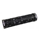 Gripy T-One T-GP17G černo šedý