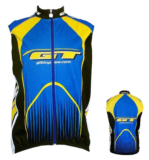 Vesta GT WINDBREAKER model 2009