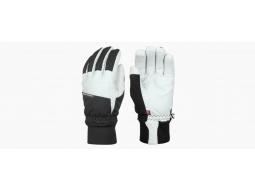 Rukavice Ziener GONDRE AS PR Black White model 2014/15