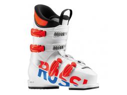 Lyžařské boty Rossignol Hero J4 white model 2017/18