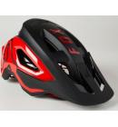 Helma Fox Racing Speedframe Pro Black/Red