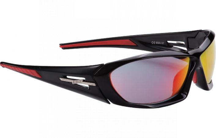 Brýle BBB BSG-37 Rapid MLC Black