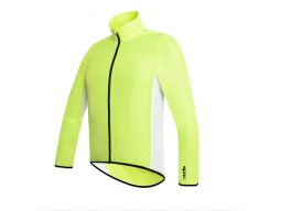 Bunda RH+ WIND SHELL Fluo Yellow/Black