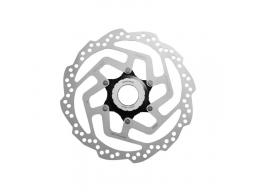 Brzdový kotuč SHIMANO  TX SM-RT10 center lock 180 mm + lock ring pouze pro resin des.