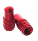 Čepičky galuskového ventilku TOKEN červené