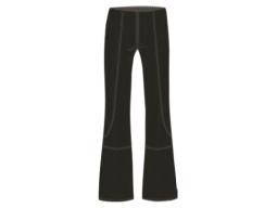 Lyžařské kalhoty West Scout GINGER 200XXN Black, model 18/19