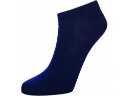 ponožky AUTHORITY Ankle Socks 2pck, dark blue