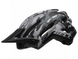 Helma Bell 4Forty Mat/Glos Black Camo
