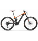 Elektrokolo Mondraker CRAFTY R, Black/Orange, 2021