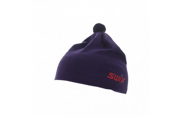Čepice Swix CLASSIC Lilac Purple model 2011/12