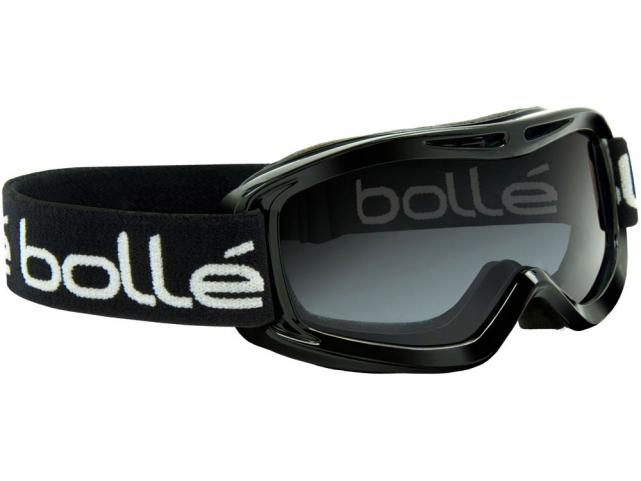 Lyžařské brýle Bollé BAMBIN Black Gray