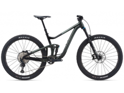 Kolo Giant Trance X 29 2 Balsam Green/Black/Chrome, 2021