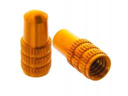 Čepičky galuskového ventilku TOKEN zlaté