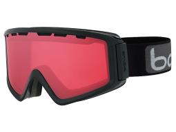 Lyžařské brýle Bollé Z5 OTG Shiny Black Vermillon Gun