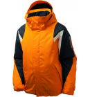 Bunda Rossignol BOY FRONTSIDE JACKET Signal