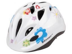 Helma PRO-T Plus Toledo, bílá, mořské květy