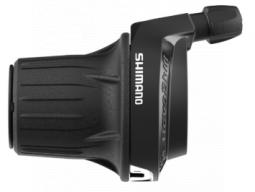 Revoshift Shimano TOURNEY SL-RV200 levá 3 rychl (SIS) s ukaz nebal