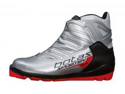 Běžecké boty Botas Sporten PULSE Silver Black