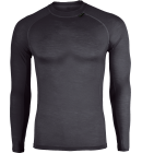 Funkční triko Silvini Lana MT565 Charcoal-Cloud pánské