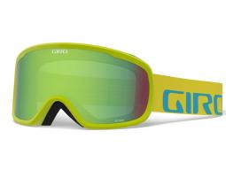 GIRO Roam Citron/Iceberg Apex Loden Green/Yellow (2Skla)