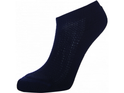 ponožky AUTHORITY Ankle Socks 2pck, terry mesh, black