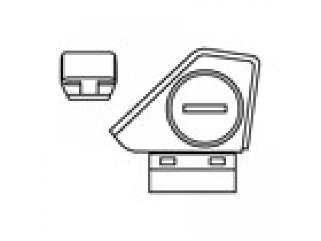 Bezdrátová digitální sada VDO pro snímání kadence pro modely M5WL a M6WL