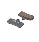 Brzdové destičky PRO-T Plus AGR Semi-Metallic