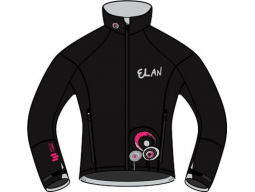 Bunda Elan HOT MAGIC SOFTSHELL Black model 2010/11