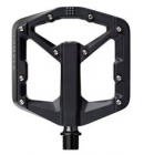 Pedály CRANKBROTHERS Stamp 3 Small Black Magnesium