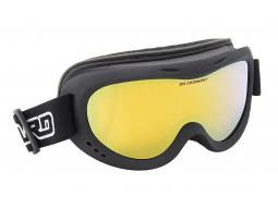 Lyžařské brýle Blizzard 907 MDAZFO Black Matt model 2015/16