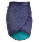 Sukně Silvini BALLONE WS1106 Navy Turquoise