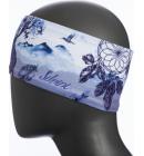 Čelenka Silvini MONATE WA1517 Cloud-Blue
