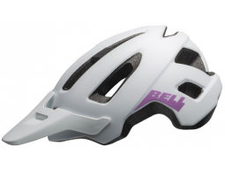 Helma BELL Nomad W Mat White/Purple