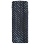 Zateplený šátek Silvini MARGA UA1525 Black-Charcoal