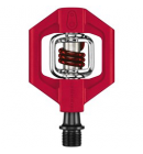 Pedály CRANKBROTHERS Candy 1 Red