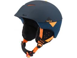 Helma Bollé SYNERGY Soft Navy & Orange, model 2018/19