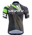Dres Silvini Team MD1400 Black-Green