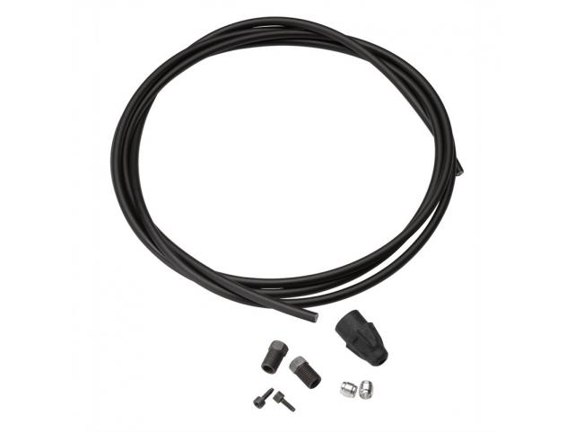 Hadice Avid pro hydraulické brzdy Code Code R Elixir 3 Juicy 3 černá