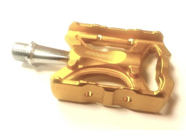 Pedály Zeray ZP-D988 Yellow