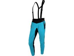 SILVINI softshell pánské kalhoty PRO FORMA MP320 hawaii