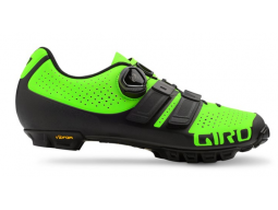 Tretry Giro Code Techlace Lime/Black