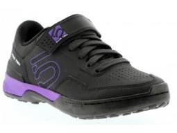 Boty Five Ten Kestrel WMNS Black Purple