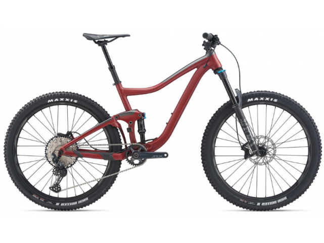 Kolo Giant Trance 2 Biking Red, 2020