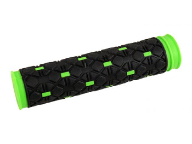 Gripy MRX 232-D2 černo-zelený