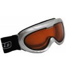 Lyžařské brýle Blizzard 902 DAO Kids/Junior Silver Shiny Dark Bronze model 2013/14